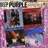Singles A's And B's - DEEP PURPLE