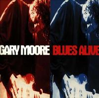 MOORE, GARY - Blues Alive LP
