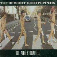 Abbey Road Ep - RED HOT CHILI PEPPERS