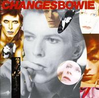 BOWIE, DAVID - Changesbowie Album