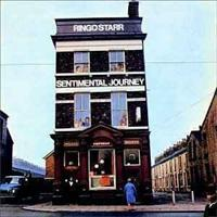STARR, RINGO - Sentimental Journey Album
