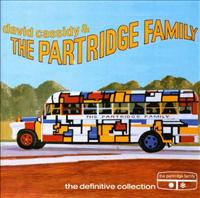 PARTRIDGE FAMILY - Definitive Collection Single