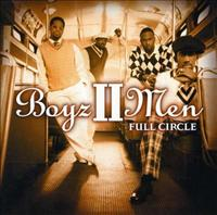 BOYZ II MEN - Full Circle LP
