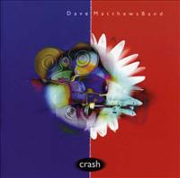 MATTHEWS, DAVE -BAND- - Crash Record