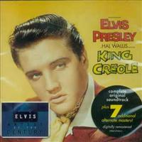 PRESLEY, ELVIS - King Creole -ost-