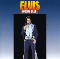PRESLEY, ELVIS - Moody Blue Album