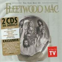 Very Best Of -2cd- - FLEETWOOD MAC