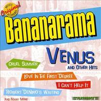 BANANARAMA - Venus And Other Hits