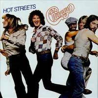 CHICAGO - Hot Street =remastered=