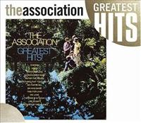 ASSOCIATION - Greatest Hits CD