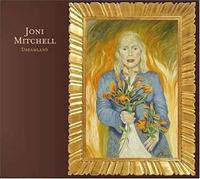 MITCHELL, JONI - Dreamland -17tr-