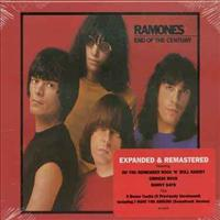 End Of The Century + 6 - RAMONES
