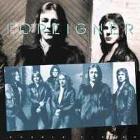 FOREIGNER - Double Vision + 2