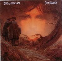 WALSH, JOE - Confessor Record
