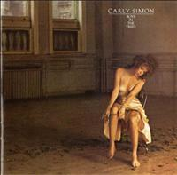 SIMON, CARLY - Boys In The Trees LP