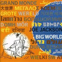 JACKSON, JOE - Big World