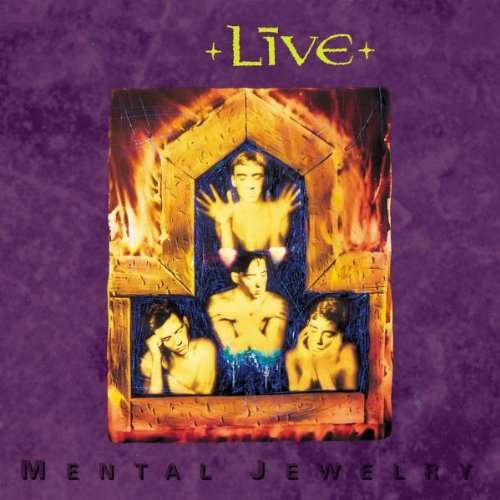 live mental jewelry records lps vinyl and cds musicstack