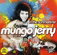 MUNGO JERRY - In The Summertime -..