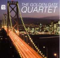 Sound Of Golden Gate Quartet