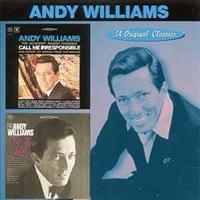 WILLIAMS, ANDY - Call Me Irresponsible-my