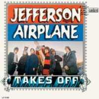 JEFFERSON AIRPLANE - Takes Off -hq Vinyl-mono-