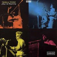VANILLA FUDGE - Near The Beginning CD