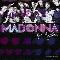 MADONNA - Get Together -6tr-