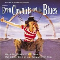 Even Cowgirls Get The Blu