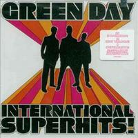 GREEN DAY - International Superhits Vinyl