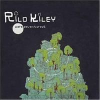 RILO KILEY - More Adventurous CD