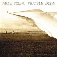 YOUNG, NEIL - Prairie Wind Single