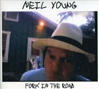 YOUNG, NEIL - Fork In The Road Single