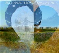 Dreamin Man Live 92 - YOUNG, NEIL