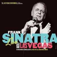 SINATRA, FRANK - Live From The Golden Nugg