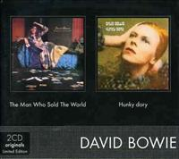 BOWIE, DAVID - Man Who Sold The World..
