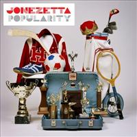 JONEZETTA -  vinyl records and cds