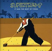 SUPERTRAMP - It Was The Best Of Times Album