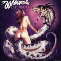 WHITESNAKE - Love Hunter + 4