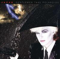 JAPAN - Gentlemen Take Polaroids Album