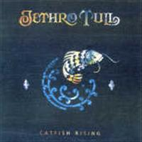 JETHRO TULL - Catfish Rising =remastere