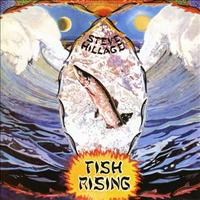 HILLAGE, STEVE - Fish Rising + 2