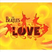 Love + Dvda - BEATLES