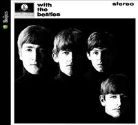 BEATLES - With The Beatles -remast-