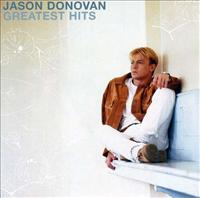 DONOVAN, JASON - Greatest Hits CD