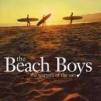 BEACH BOYS - Warmth Of The Sun