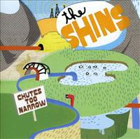 SHINS - Chutes To Narrow