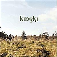KINSKI - Alpine Static Record