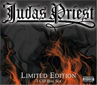 JUDAS PRIEST - Box Set =ltd=