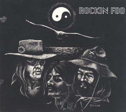 ROCKIN FOO - Rockin Foo