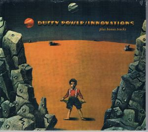 DUFFY POWER - Innovations
